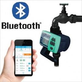 Controlador de irrigação com bluetooth digital para torneira de jardins Galcon