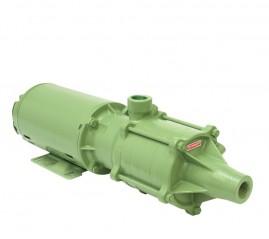 Bomba Multi-Estágio Schneider ME-AL 1530N 3 CV monofásica 127V/220V
