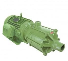 Bomba Multi-Est�gio Schneider ME-AL 2375V 7,5 CV trif�sica - R$ 2882,00