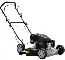 Cortador de grama a gasolina 6hp corte 51cm com regulador de altura 6 posições