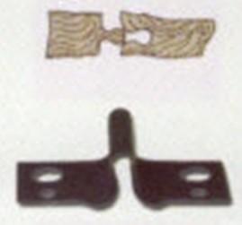 Lâmina extra em omega para alicate Grafting Tool