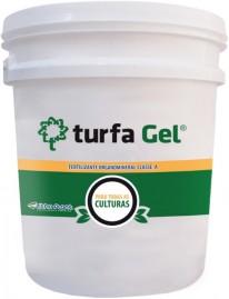 Turfa Gel para renovação da fertilidade do solo Balde de 10 L