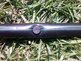 Botão gotejador autocompensante auto-limpante Katif (2,4 L/h)