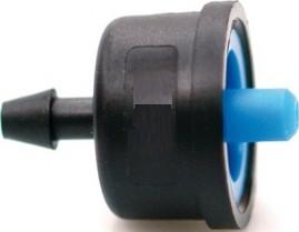 Gotejador Normal idrop PC 2,2 L/h pacote com 10 peças