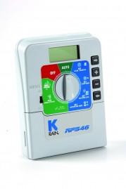 Mine Controlador para irrigação 6 estações 110V K-rain Temporizador