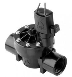 Válvula solenoide Pro 150 de 1 polegada para sistemas de irrigação