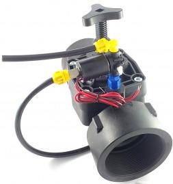 Válvula Elétrica VHF Tecnidro 3