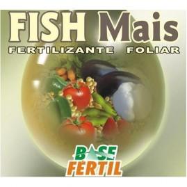Fish Mais Fertilizante Orgânico Enraizamento e Desenvolvimento 1L
